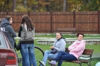 2 Rowerowy Rajd Ludzi Pracy - Postój w Bliźnie_24